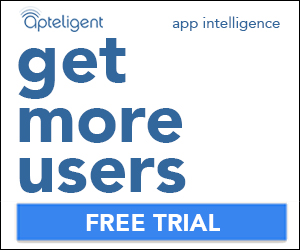 """Add with text """"Get More Users"""""""