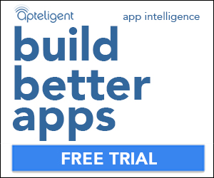 "Add with text ""Build Better Apps"""