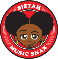 See you on Zoom, Twitch, or YouTube for the Sistah Music Snax Showcase May 14 @ 4 PM PT/7 PM ET